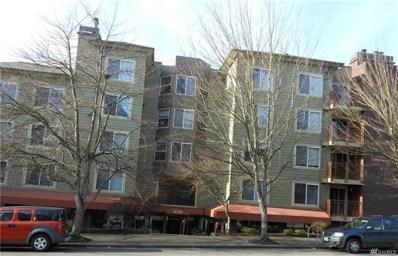 8745 Greenwood Ave N UNIT 508, Seattle, WA 98103 - MLS#: 1392234
