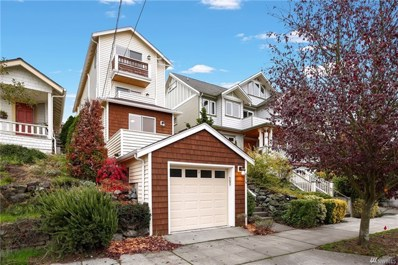 6536 Sycamore Ave NW, Seattle, WA 98117 - MLS#: 1392242