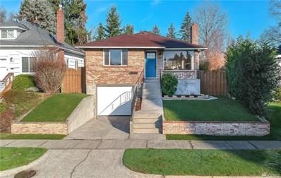 4307 N 9th St, Tacoma, WA 98406 - MLS#: 1392246