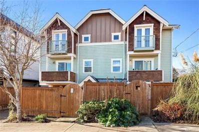 3641 Phinney Ave N, Seattle, WA 98103 - MLS#: 1392319