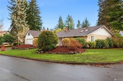 16605 NE 19th Place, Bellevue, WA 98008 - MLS#: 1392326