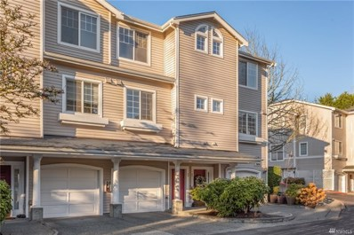 1980 132nd Ave SE UNIT 44, Bellevue, WA 98005 - MLS#: 1392337