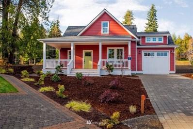 76 Anchor Lane, Port Ludlow, WA 98365 - MLS#: 1392341