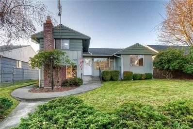 7026 S Prospect St, Tacoma, WA 98409 - MLS#: 1392387