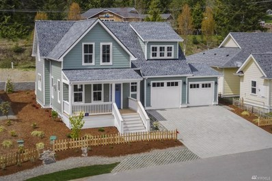 64 Anchor Lane, Port Ludlow, WA 98365 - MLS#: 1392431