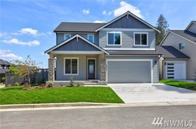 2622 21st Ave SW UNIT 25, Puyallup, WA 98373 - MLS#: 1392437