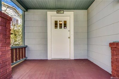 122 24th Ave, Seattle, WA 98122 - MLS#: 1392495