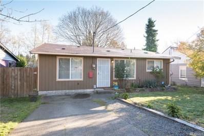 1605 S Proctor St, Tacoma, WA 98405 - MLS#: 1392541