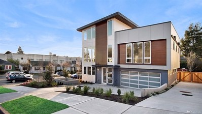 8503 Burke Ave N, Seattle, WA 98103 - MLS#: 1392641