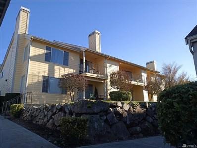 1111 S VILLARD St UNIT B8, Tacoma, WA 98465 - MLS#: 1392664