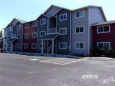 1651 SW Mulberry Place UNIT E201, Oak Harbor, WA 98277 - MLS#: 1392670