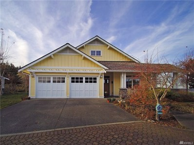 41 Hawthorn Ct, Sequim, WA 98382 - MLS#: 1392711