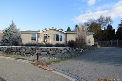 1201 N Denis Ct, East Wenatchee, WA 98802 - MLS#: 1392726