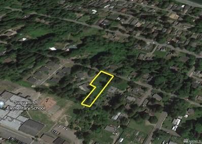 Soundview Blvd NE, Suquamish, WA 98392 - MLS#: 1392792
