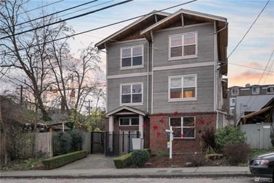 809 Taylor Ave N UNIT 2, Seattle, WA 98109 - MLS#: 1392876