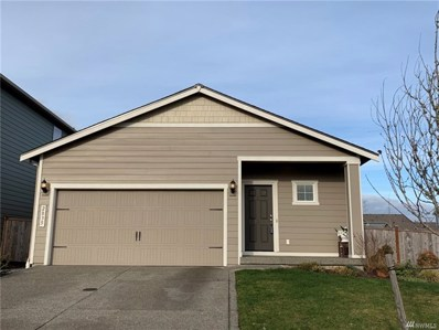 2035 194th St Ct E, Spanaway, WA 98387 - MLS#: 1392923