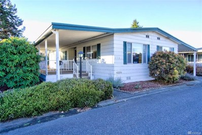 1402 22nd St NE UNIT 313, Auburn, WA 98002 - MLS#: 1392925
