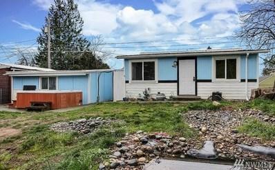 7220 S D St, Tacoma, WA 98408 - #: 1392951