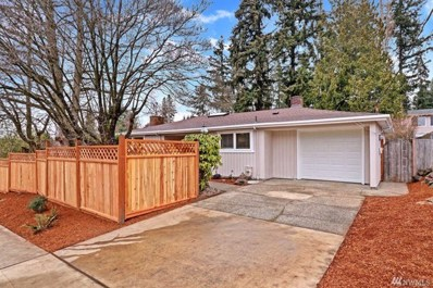 3712 NE 125 St, Seattle, WA 98125 - MLS#: 1392972