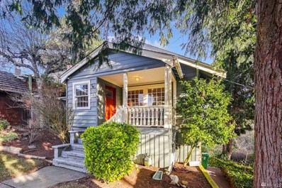 2328 Walnut Ave SW, Seattle, WA 98116 - MLS#: 1392986