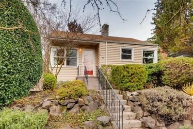 836 NW 58th St, Seattle, WA 98107 - MLS#: 1393036