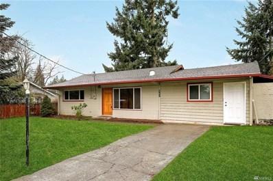 867 Queen Ave NE, Renton, WA 98056 - MLS#: 1393130