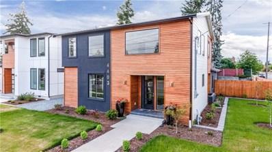 4403 N 12th St, Tacoma, WA 98406 - MLS#: 1393142