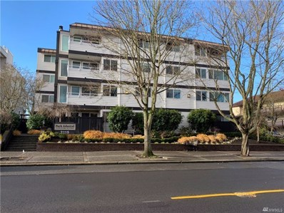 2115 California Ave SW UNIT 202, Seattle, WA 98116 - MLS#: 1393234