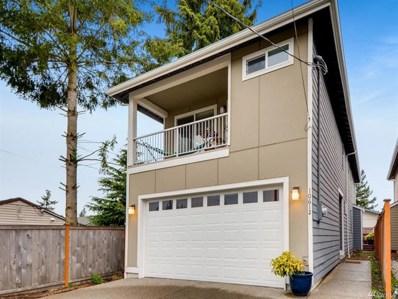 10612 2nd Ave SW, Seattle, WA 98146 - MLS#: 1393287