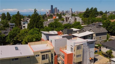 808 25th Ave S, Seattle, WA 98144 - MLS#: 1393389