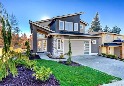9323 S 243rd Place UNIT 19, Kent, WA 98030 - MLS#: 1393443