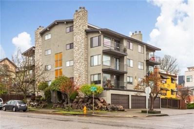 6200 24th Ave NW UNIT 203, Seattle, WA 98107 - MLS#: 1393491