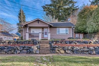 1416 N 9th St, Tacoma, WA 98403 - MLS#: 1393504