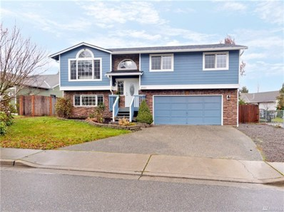 2521 101st St SE, Everett, WA 98208 - MLS#: 1393508