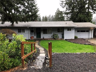 397 NW Brookwood Lane, Bremerton, WA 98311 - MLS#: 1393510