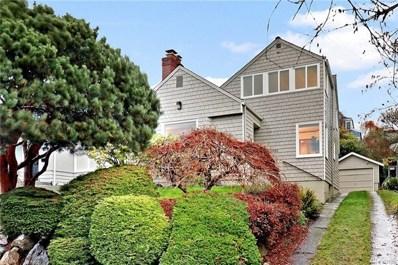2530 29th Ave W, Seattle, WA 98199 - MLS#: 1393550
