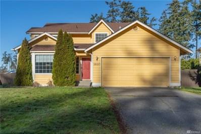 1620 NW Outrigger Lp, Oak Harbor, WA 98277 - MLS#: 1393553
