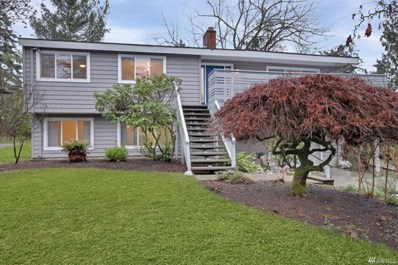 3739 SW 97th St, Seattle, WA 98126 - MLS#: 1393561
