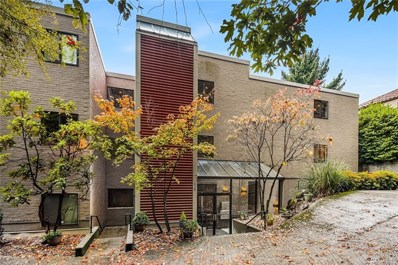 620 W Mercer Place UNIT 3A, Seattle, WA 98119 - MLS#: 1393683