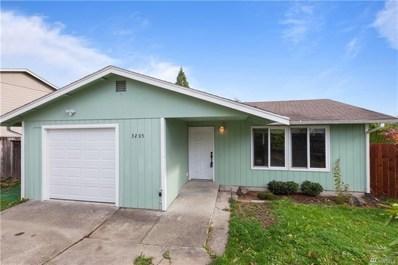 3205 53rd Place NE, Tacoma, WA 98422 - MLS#: 1393715