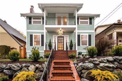 1424 31st Ave, Seattle, WA 98122 - MLS#: 1393773
