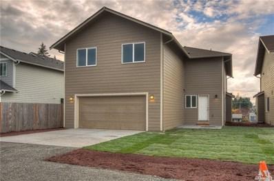 1519 S Washington St, Tacoma, WA 98405 - MLS#: 1393782