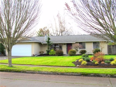 3815 Oak St, Longview, WA 98632 - MLS#: 1393808