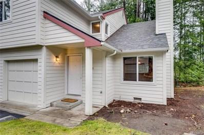 12956 Granite Lane UNIT 106, Silverdale, WA 98383 - MLS#: 1393847