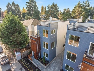 9509 8th Ave NW, Seattle, WA 98117 - MLS#: 1393860