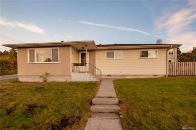 620 Rose St, Port Townsend, WA 98368 - MLS#: 1393905