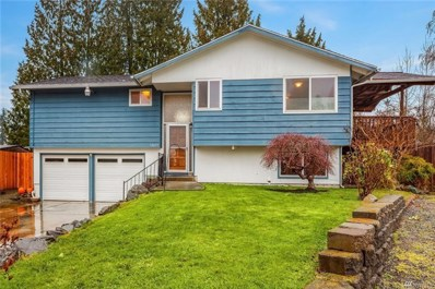 18619 42nd Place W, Lynnwood, WA 98037 - MLS#: 1393913