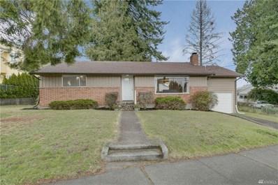 1331 Madison St, Everett, WA 98203 - MLS#: 1394045
