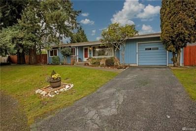 3821 Cadillac Lane SW, Lakewood, WA 98499 - MLS#: 1394047