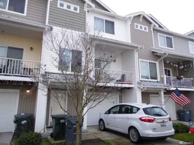5315 Military Rd E UNIT C, Tacoma, WA 98446 - MLS#: 1394049